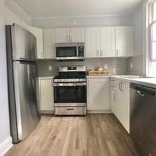 Rental info for Lovely 3 Bed 1.5 Bath 1st Fl Apt 2-Family Home -Yard- Deck- W/D In Unit - 1 Parking Space/Harrison in the Mamaroneck area
