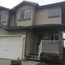 Rental info for 2940 26 Street in the Meadows Area area