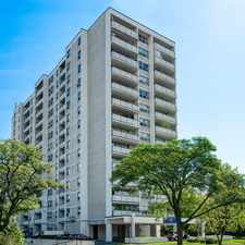 Rental info for Terrace Wood Apartments in the York University Heights area