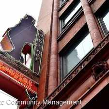 Rental info for 1021 Washington Avenue in the Downtown area