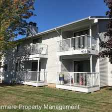 Rental info for 936 24th St #2 in the Happy Valley area
