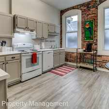 Rental info for 215 Princess St in the Downtown area