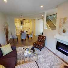 Rental info for 305 6 Avenue Northeast in the Crescent Heights area