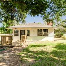 Rental info for 12421 Max Lane in the Midwest City area