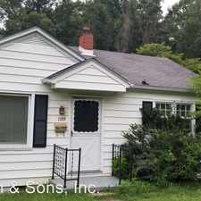 Rental info for 1155 Montgomery in the Winston-Salem area