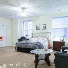 Rental info for 60 Franklin Street, #305 in the Institute Park area