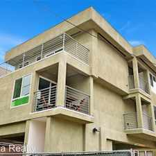 Rental info for 3574-3580 4th Avenue - 3580 STUDIO D in the Hillcrest area