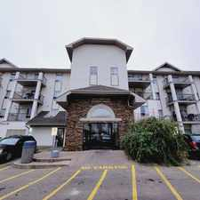 Rental info for 330 Clareview Station Drive NW in the Clareview Business Park area