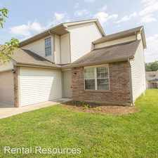 Rental info for 1424 Greensboro Dr in the Aubrun Hills area
