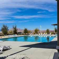 Rental info for 751 Omaggio Place in the Valley View area