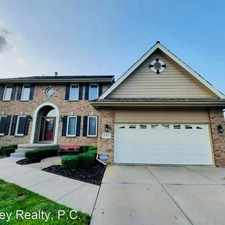 Rental info for 1253 Limerick Rd in the Papillion area