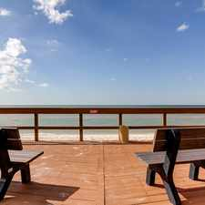 Rental info for 880 Mandalay Avenue #604 in the Clearwater Beach area