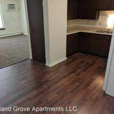 Rental info for 1103 25th St - D10 in the Rock Island area