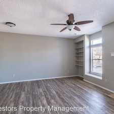 Rental info for 5305 Indio Cv - Unit A in the Westgate area