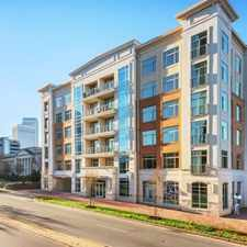 Rental info for 425 W Trade St Apt 26147-2 in the Third Ward area