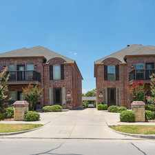 Rental info for 2930 Forest Park Blvd in the Frisco Heights area