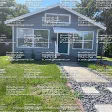 Rental info for 1835 47th St S in the Childs Park area