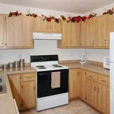 Rental info for COUNTRY CREEK in the Fond du Lac area
