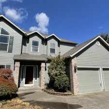 Rental info for 523 Lakefair Place North in the Keizer area