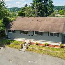Rental info for 523 Constitution Avenue South, Unit B in the Puget Sound Naval Shipyard area