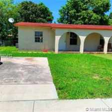 Rental info for 20621 Manta Drive # 20621 in the Cutler Bay area