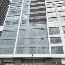 Rental info for 908 Quayside Drive #1307 in the New Westminster area
