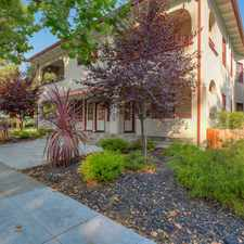 Rental info for 651 LYTTON AVENUE in the Crescent Park area