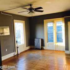 Rental info for 64 Summit St - 2L in the Pawtucket area