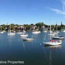 Rental info for 15 President Point Drive, Unit A-2 in the Annapolis area