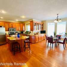 Rental info for 6926 Charlotte in the Shawnee area
