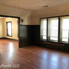 Rental info for 4808 W Lloyd St Upper East in the Washington Heights area
