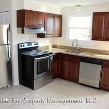 Rental info for 346 Brown St in the Attleboro area