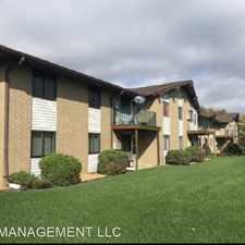 Rental info for 9575 W Fond du lac Ave - 9575-21 in the Parkway Hills area