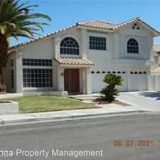 Rental info for 902 Squaw Peak in the Whitney Ranch area