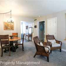 Rental info for 3421 South University Drive - B in the University Court area
