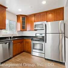 Rental info for 140 Arch St #E in the Oak Knoll-Edgewood Park area
