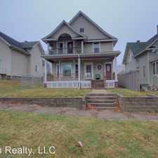 Rental info for 150 1/2 12th St Apt S in the East Moline area