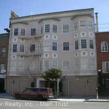 Rental info for 2341 Chestnut Street in the Cow Hollow area