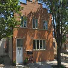 Rental info for 2933 S. Wallace St - Unit 2F Unit 2F in the Armour Square area