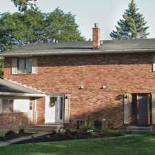 Rental info for 3905 Camelot Dr Se in the Kentwood area