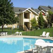 Rental info for Holladay Hills in the Millcreek area