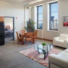 Rental info for Lofts of Mt. Washington in the Pittsburgh area