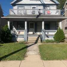 Rental info for 3284 W 98th St - 3284 W 98th St Down in the West Boulevard area