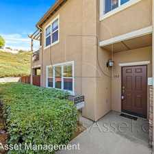 Rental info for 15428 Park Point Avenue - 102 in the Wildomar area