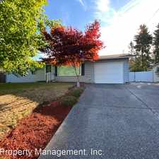 Rental info for 5707 Sunset Lane in the View Ridge Madison area