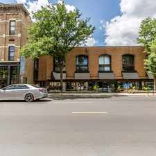Rental info for 1802 North Halsted in the Chicago area