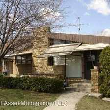 Rental info for 3085 S 34th St. in the Jackson Park area