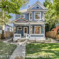 Rental info for 510 S. 14th St in the Downtown area