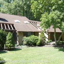 Rental info for 11049 Swansfield Rd in the Harpers Choice area