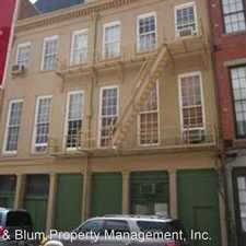 Rental info for 514 Natchez - B in the French Quarter area